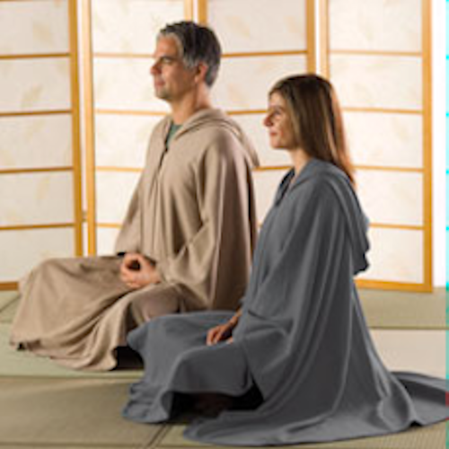 Meditation Clothing For Tai Chi Zen Monk Buddhist And